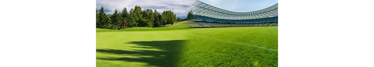 Golf & Sports Turf