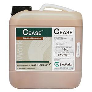 Cease (gal) OMRI title=