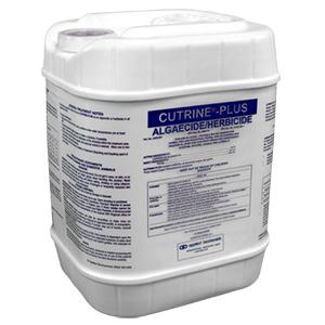 Cutrine Plus (5 gal) title=