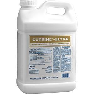 Cutrine Ultra (2x2.5gal) title=