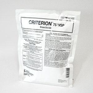 Criterion 75WSB (4x1.6oz) title=