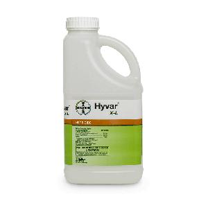 Hyvar XL Herbicide (GA) title=