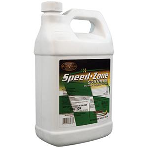 SpeedZone Southern Green (gal) title=