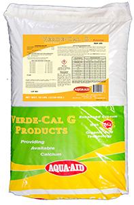 Verde-Cal G Coarse Enhanced Gypsum (50lb) title=