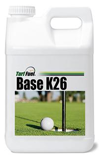 Turf Fuel Base K26 (2.5gal) title=