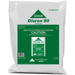 Diuron 80 Herbicide (25 lb) title=