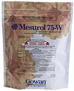 Mesurol 75wp Insecticide (2 lb) title=