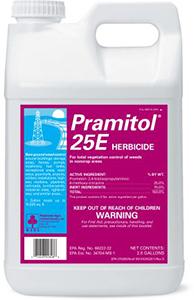 Pramitol 25E Herbicide (2.5 gal) title=