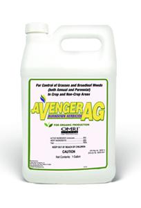Avenger AG Burndown Herbicide (gal) title=