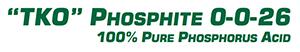 TKO Phosphite 0-0-26 (2.5 gal) title=
