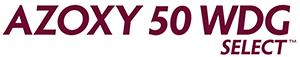 Azoxy 50 WDG Select title=