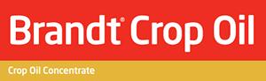 Brandt Crop Oil Concentrate title=