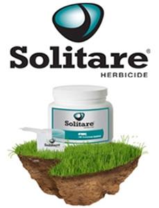 Solitaire Post Emergent (1 lb) title=