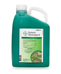 Exteris Stressgard Fungicide (2.5 gal) - AGENCY, NO CA title=