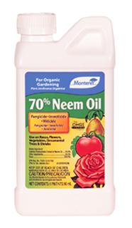70 Neem Oil (pt) title=