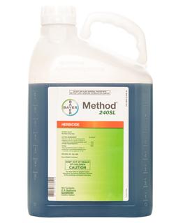 Method 240SL (qt) - AGENCY title=
