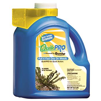 RoundUp QuikPro (6.8 lb) title=
