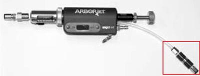 Arborjet Quik Jet Air - Inlet Check Valve title=