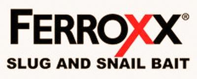 Ferrox Slug & Snail Bait - Blue (50 lb) title=