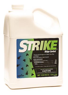 Strike Midge Control (1 gal) title=